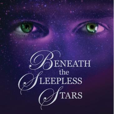 Beneath the Sleepless Stars cover