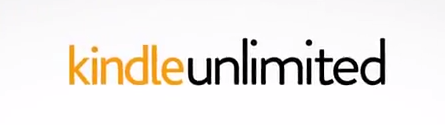 Kindle Unlimited logo